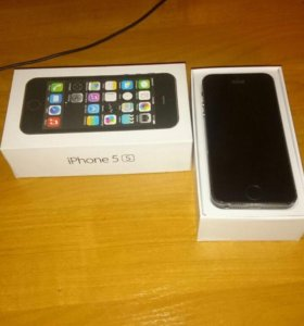 iPhone  5S. 16g