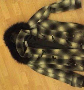 Верхняя одежда,  пальто, парка, фуфайка р. 40-44
