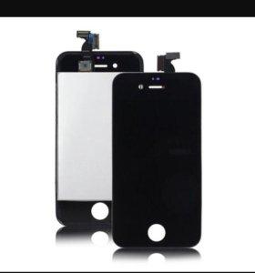 Дисплей iPhone 4 5 5s 5c 6 6 plus