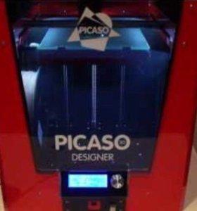 3D принтер  Pisaco