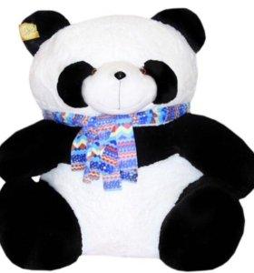 "Мягкая игрушка - Панда ""Снежана """