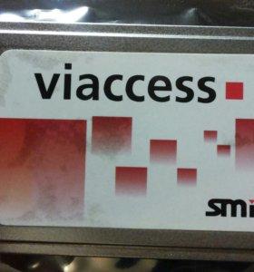 SMiT Viaccess Cam