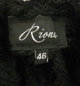 Пальто-шуба ...46 р