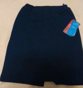 Новая юбка для девочки