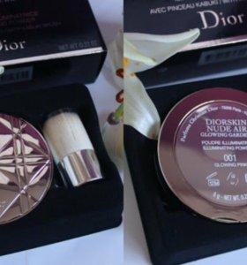 Хайлайнер Dior