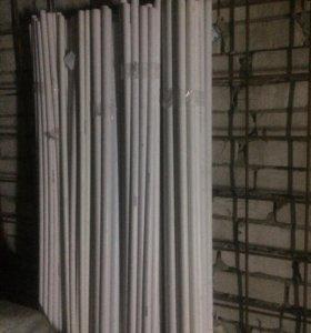 Трубы полипропиленовые ф20,25,32