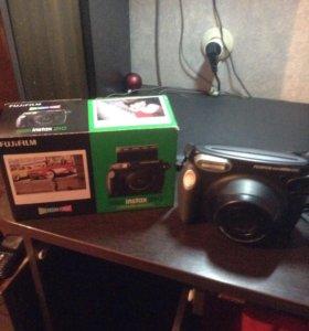 Фотоаппарат Instax 210