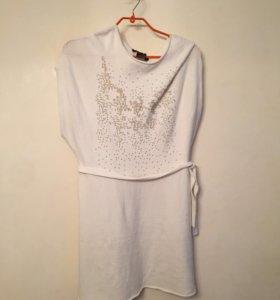 Платье туника Lauren Vidal б/у