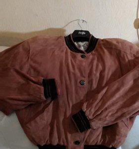 Куртка женская р.46-48