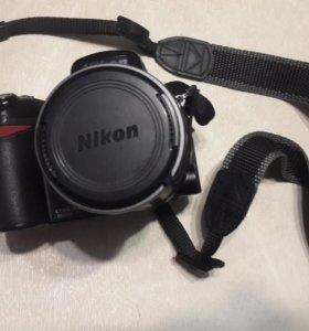 Nikon Coolpix 8800(полный комплект)