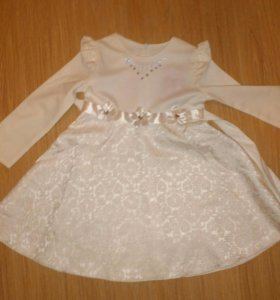 Платье для девочки НОВЫЕ