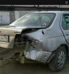 Nissan Bluberd