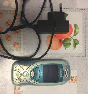 Мобильный телефон Siemens mc60