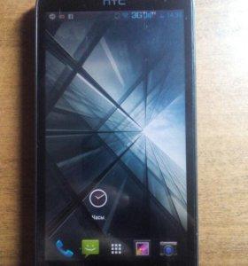 HTC 516
