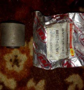 Сайленблоки на марк gx-90 от задней подвески