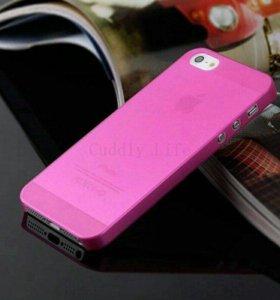 Пластиковый чехол для iPhone 6 6S