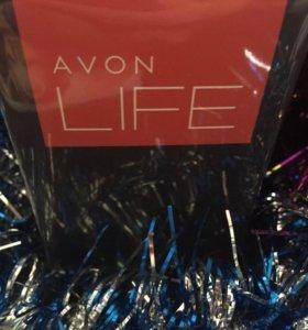 Avon Life (мужской)