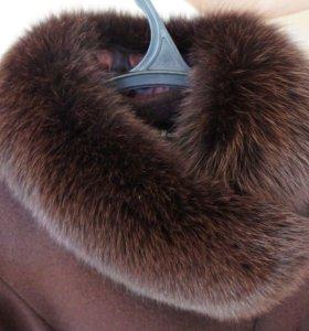 ❄️Новое зимнее пальто р46-48❄️