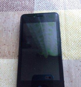 Телефон ZTE blade A 5
