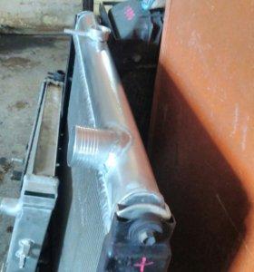Ремонт радиаторов автомобиля