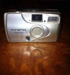 Фотоаппарат  Olympus trip500