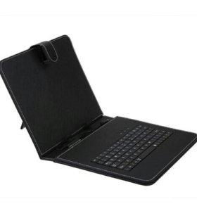 Чехол-клавиатура для планшета 9.7-10.1