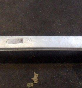 Усилитель заднего бампера для пежо 308 ситроен с4