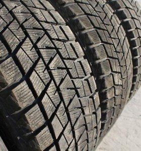 235/60 R 18 Bridgestone Blizzak DM-V1(Made in Japa