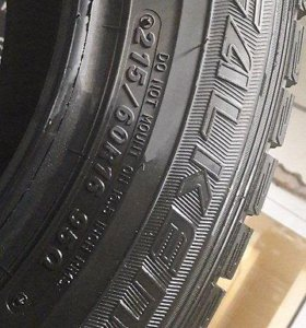 215/60/16 Falken Espia EPZ (Made in Japan)4шт