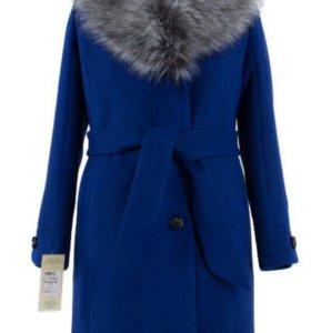 Новое пальто 42 размера