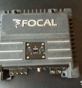 Усилители Focal Solid 2 ;4