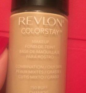Тональный крем Revlon Colorstay 24
