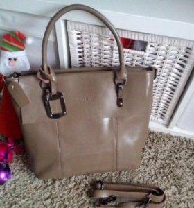 Chloe  женская сумка