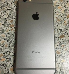 Айфон 6 128gb