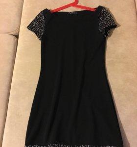 Маленькое чёрное платье 👗