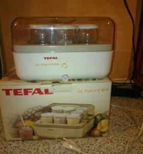 Йогуртница Tefal la yaourtiere