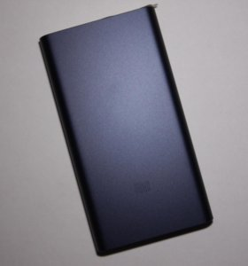 Оригинальный power bank Xiaomi 10000mAh (2 версия)