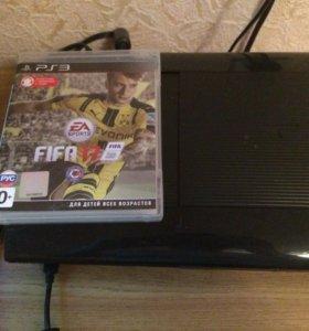 PlayStation 3 +FIFA17