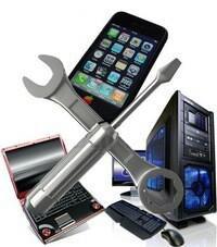 Срочный ремонт телефонов,ноутбуков!!!