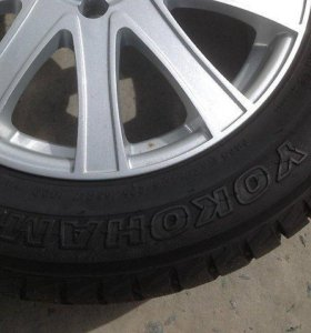 225/65 R 17 Yokohama Geolandar G073(Made in Japan)