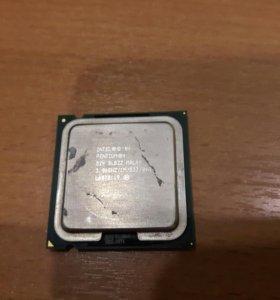Процессор Intel Pentium 4 SL8ZZ 3.06 Ghz