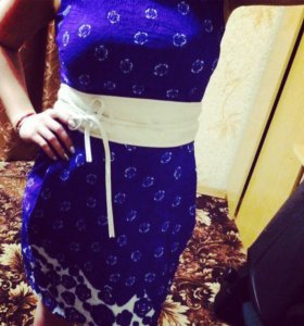 Платье+ремешок☺️