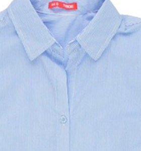 Рубашка  твоё больше  на  42 размер