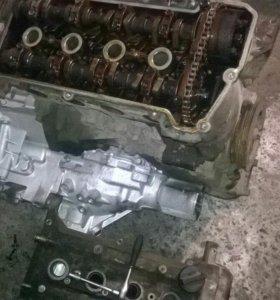 Двигатель 2nz на запчасти 1.3