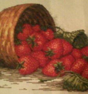 Сладкие ягоды