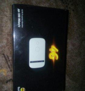 Роутер 4 G wi-fi