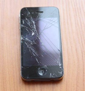 Ремонт iPhone 4 и iPhone 4s