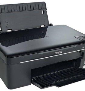 Принтер Epson sx130