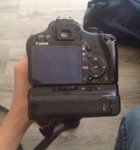 Canon фотоаппарат