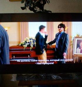 Продам ЖК телевизор самсунг 40